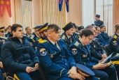 Казаки обсудили итоги 2018 и планы на 2019 год