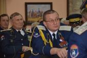 Астраханские казаки избрали атамана