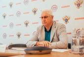 Konstantin Markelov Speaks at 5th Forum of Rectors of Russian and Iranian Universities