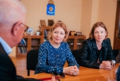 АГУ укрепляет сотрудничество с Высшей школой экономики