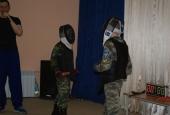Подготовка инструкторов по казачьим боевым искусствам выйдет на новый уровень