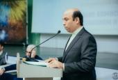 Форум «Каспий XXI века: пути устойчивого развития» стартовал в АГУ