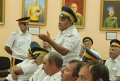 Во всероссийском казачьем круге примут участие 58 астраханцев