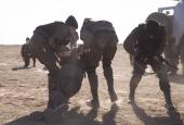 Казаки проверили свою закалку на осенних военно-полевых сборах