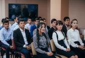 В ноябре в АГУ откроется центр узбекской культуры и языка