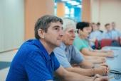 В Астраханском госуниверситете открылась летняя экологическая школа