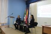 Семинар-совещание «Реализация казачьего компонента через образовательный и воспитательный процессы»
