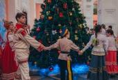 Казаки вместе отпраздновали Рождество Христово