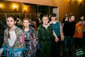Как сто лет назад. Сретенская вечерка в Астрахани