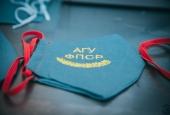 В Астраханском госуниверситете празднуют День знаний