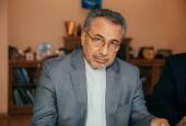 Астраханский госуниверситет расширяет сотрудничество с иранскими вузами