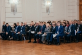 АГУ намерен оставаться важным звеном международной научно-образовательной дружбы