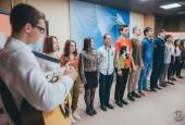 Астраханский госуниверситет вновь объединил бардов