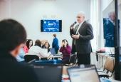Астраханские социальные предприниматели собрались в АГУ