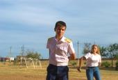 Астраханские казаки расчистили заброшенный парк