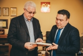 Астраханский госуниверситет укрепляет научные и образовательные связи с Узбекистаном