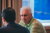 АГУ расширяет сотрудничество с вузами Туркменистана