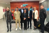 Астраханский госуниверситет приобрёл новых партнёров в Финляндии
