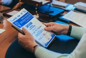 Представитель Астраханского госуниверситета отмечен руководством газового концерна