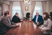 В Астраханском госуниверситете станут готовить теологов