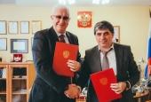 АГУ приобрёл нового партнёра в Республике Дагестан