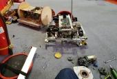 Российские роботы победили в Китае благодаря студентам АГУ