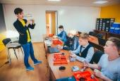 Новый дом для школьников: в АГУ открылся центр развития современных компетенций детей
