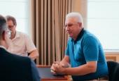АГУ и ВОИС конкретизировали планы проведения совместного международного семинара
