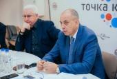 АГУ будет содействовать развитию каспийского транспортно-логистического узла