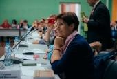 В Астраханском госуниверситете встретились ведущие русисты мира