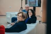 Посол Франции встретилась со студентами Астраханского госуниверситета
