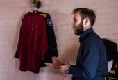 Студенты АГУ узнали об истории и традициях казачества