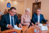 Another Uzbek University Enters into Partnership with ASU