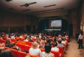 Команда АГУ представила возможности вуза енотаевским школьникам