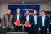 Астраханский госуниверситет налаживает сотрудничество с РХТУ имени Д. И. Менделеева