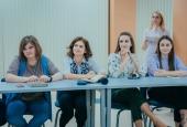 ПАО «Сбербанк» предлагает АГУ реализовать совместные проекты социализации