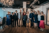 Astrakhan State University Signs an Agreement with Japanese Partners