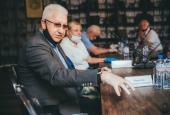 Константин Маркелов: «Нам есть чем поделиться с властью»