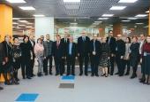 Астраханский госуниверситет объединит молодых учёных Прикаспия
