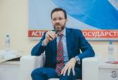 АГУ налаживает сотрудничество с немецкими вузами