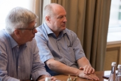 Инспекторы регистра судоходства намерены обучаться языкам в Астраханском госуниверситете