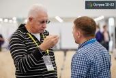 АГУ на «ОСТРОВЕ 10-22»: Астраханский госуниверситет приобрёл партнёров по всей России