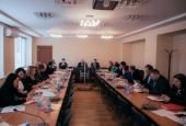 НОЦ «Каспий» готов расширять границы сотрудничества