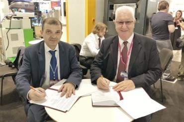 АГУ стал партнёром лидера подготовки судостроительных кадров