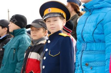 Начинается приём документов в казачий кадетский корпус имени атамана Бирюкова