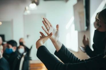 АГУ расширяет границы перевода: КВШП запускает проект по жестовому языку