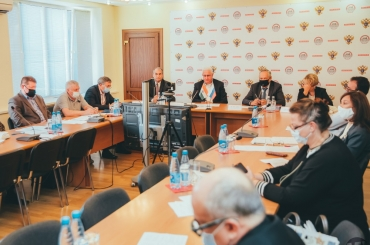 Astrakhan State University Strengthens Cooperation with Indian Universities