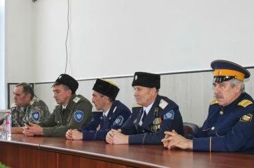 В Астраханском округе ведутся работы по организации конного похода, посвящённого 75-летию Победы в Великой Отечественной войне