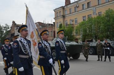 Астраханская область на три дня станет центром российского казачества