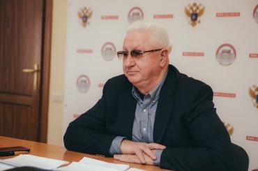 Константин Маркелов рассказал о популяризации инженерного образования в АГУ